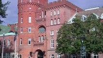 Nollningsfilmen för Lundaläkarnollningen HT 2010 - Novus Ordo Seclorum - Del 1
