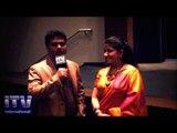 Kavitha Ramasami talks about Bharath(i)Anjali and Discourse by Sadhguru Jaggi Vasudev