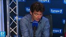 """Denis Westhoff : """"Nicolas Sarkozy m'a gentiment ouvert les portes de Bercy"""""""