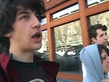 CLIPPproductions: Zach's gotta pee