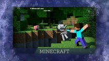 MI INTRO MINECRAFT - MUSIC | DE BERS GAMER - 2015