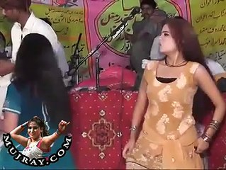 Private - Mujra Night Party on Indian Punjabi Songs
