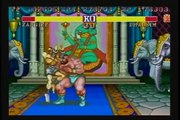 The History Of Street Fighter - Street Fighter 1992-1993