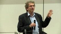 MO*lezing met Michael Braungart: Economie kan de wereld redden