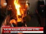 DEDAŞ Müdüründen çaresizliğin ifadesi 'Kaçak elektrik kullanın ama israf etmeyin'