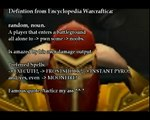 WoW PvP Guide -- Funny! World of Warcraft