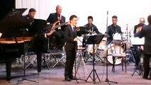 Sway - Jacopo Bertini con Art & Jazz Street Band