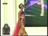 Finale Miss CI 2012: Un extrait de l'épreuve de culture générale