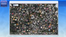 Awesome Facebook/Google Maps collaboration