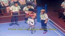 Hajime no Ippo (Espíritu de Lucha) Opening 2 sub. español