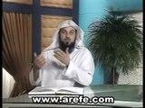 التوسل الى الله......الشيخ محمدالعريفي