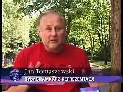 Jerzy Dudek Mistrzem 2005  Dudek Dance