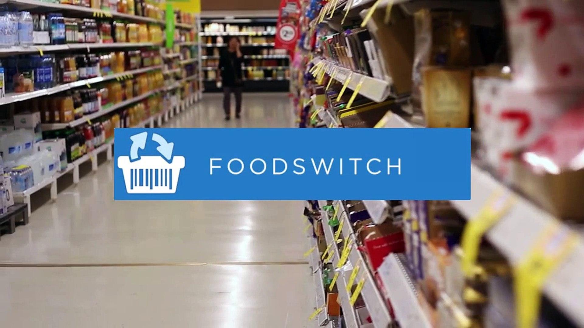 Foodswitch Showcase