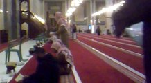 Al Imam Muhammad Ibn Saud University Riyadh Main Masjid Saudi Arabia