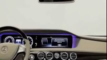 Mercedes Maybach S600 revealed, Car Review
