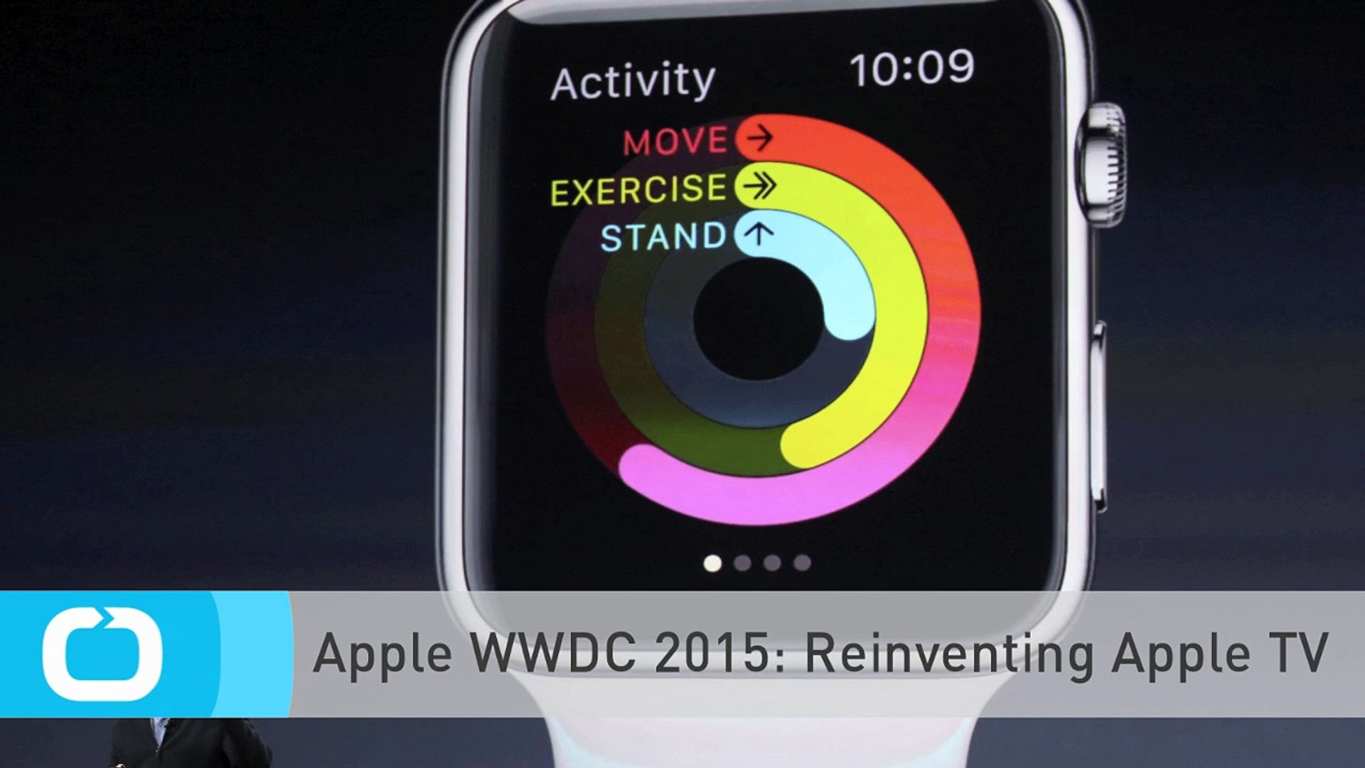 Apple Wwdc 2015 Reinventing Apple Tv