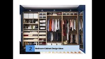 Bedroom Cabinets Design Ideas, Pictures, Remodel and Decor