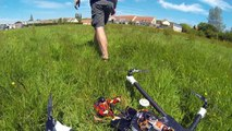 session largage rc paramoteur max oxy 1.5
