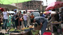 Mercado de Uchda / Oujda  (Marruecos) / Moroccan Market / Morocco
