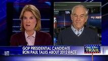 RON PAUL-IF I WAS PRESIDENT...fox news.