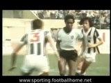Sporting - 7 Rio Ave - 1 de 1981/1982 Festa do Titulo