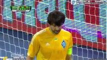 Dynamo Kyiv Win after penalties | Dynamo Kyiv 0-0 (5-4 pen.) Shakhtar Donetsk 04.06.2015