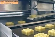 Moon Cake Machines | Moon Cake Stamping Machine | Moon Cake Production Line
