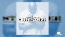 Derek Minor - Stranger (ft. Roz) #Produced by Derek Minor & Dirty Rice