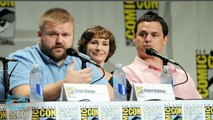 The Walking Dead Creator Robert Kirkman Signs New Deal With AMC