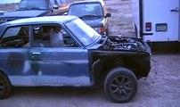 Ka24de Datsun 510 first drive