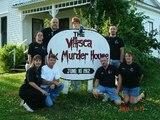 Villisca Axe Murder House / Tri County Paranormal Group /  AMAZING EVP!!!!