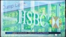 SwissLeaks : HSBC échappe au procès