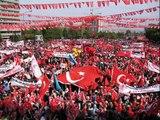 MHP Mustafa Yıldızdoğan 40.Yıl Marşı ( Kırkıncı Yıl Marşı ) -
