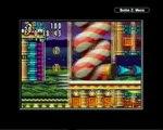 Sonic Advance - Casino Paradise Act 2 - Sonic - 0:57:15