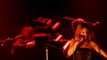 Vanessa Paradis, Le rempart, Paris, Casino de Paris, 13 novembre 2013