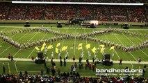 South Carolina State University Marching Band (2011) - Honda Battle of the Bands