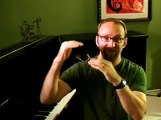 How to Play a Funk Groove on the Piano : Riff Variation in Funk Piano
