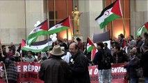 Francia: Saharauis exigen respeto a DDHH en Sáhara Occidental