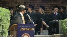 Graduation 2010 - Amanda Dyer - Berkeley Graduate School of Journalism