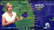 South Florida Monday morning forecast (4/20/15)