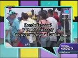 Opositora decepcionada por divismo de María Corina Machado, Leopoldo López y otros