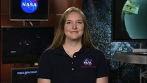 NASA | May 24, 2014: NASA Scientist Stefanie Milam Speaks about Upcoming Meteor Showers [HD]