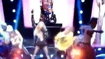 Madonna Bitch I'm Madonna (feat. Nicki Minaj) (Oficial Video)