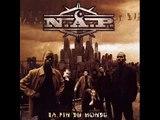 N.A.P. feat. Shurik'N (IAM) - Pas Même Un Sourire (1998)