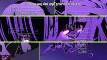 【Miku・IA・Anon・Kanon】 Blade of Hope - Shinmai Maou no Testament OP 【Versi Indonesia】