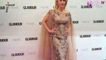 Vidéo :  Ellie Goulding, Kate Hudson, Kaley Cuoco... Découvrez les images exclusives des Glamour Women of the Year !