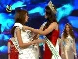 Miss Guárico es Miss Venezuela 2014
