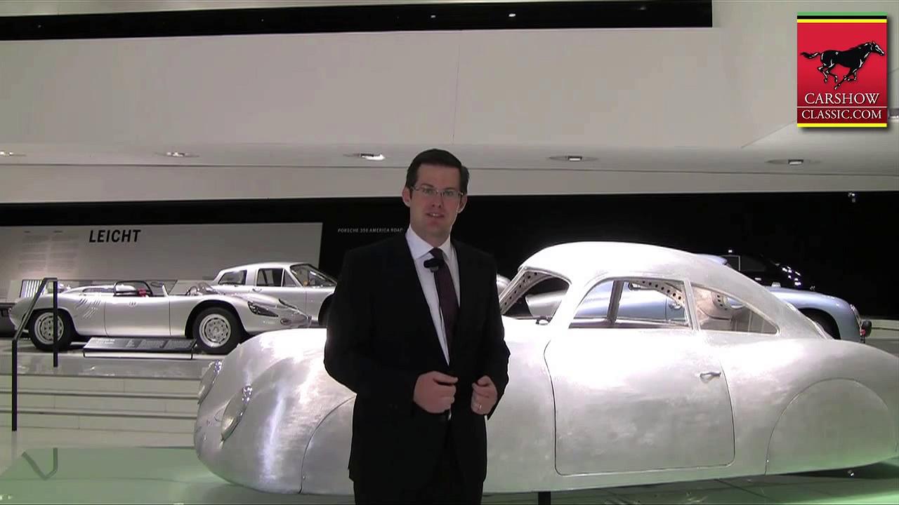 1939 Porsche Typ 64, Porsche Museum. CarshowClassic.com