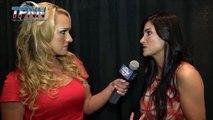 Scottie Nell Hughes interviews Dana Loesch about guns, God and the assault on women