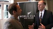 Phillip Mills - World Class New Zealand - Les Mills